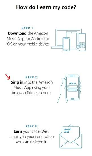 can i download amazon music to my phone