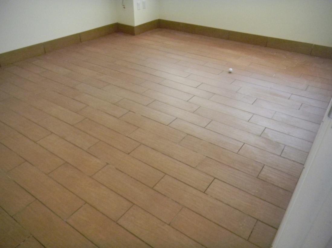 Wickes Arreton Light Grey Laminate Flooring