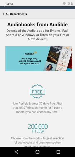 Download Audible Without Itunes