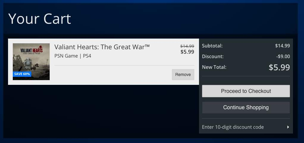 Flash Sale at PSN Store US - Dark Souls II £7 89 Just Cause