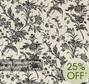 Clearance Wallpaper In Store Just 1 50 A Roll Laura