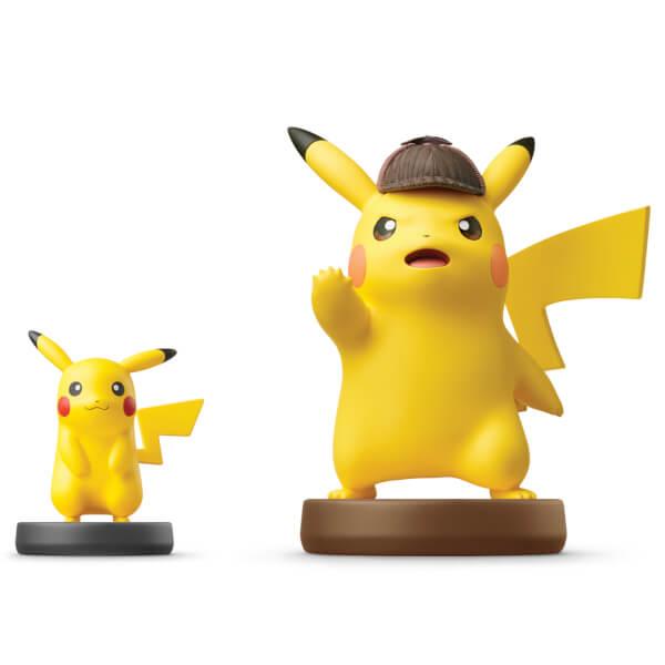 Detective pikachu amiibo 1499 argos hotukdeals 33498542 oikexg fandeluxe Images