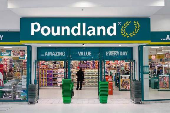poundland amazing value everyday