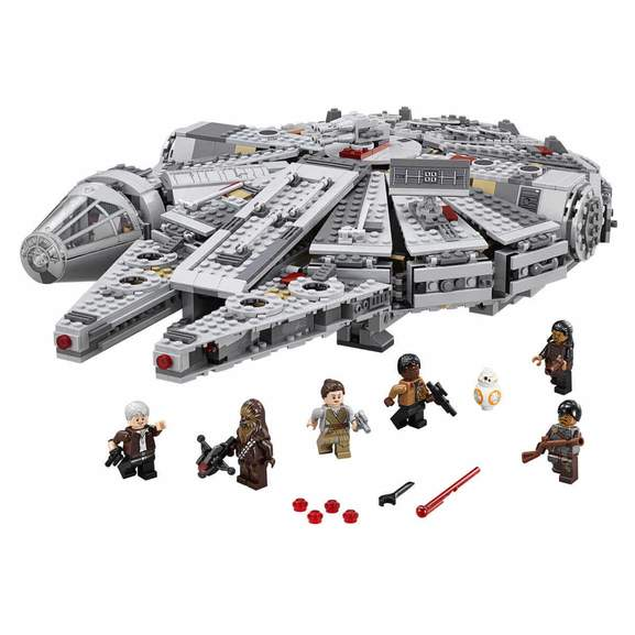 Lego Star Wars Deals ⇒ Cheap Price, Best Sales in UK