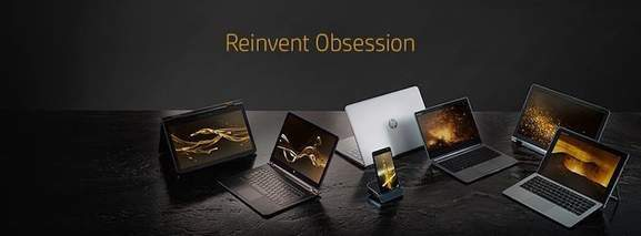 hp reinvent obsession