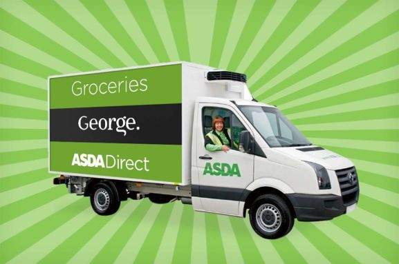 asda groceries george asda