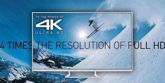 4k 4 times the resolution of full hd