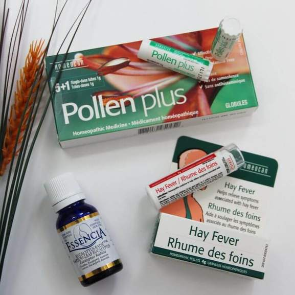 hay fever products
