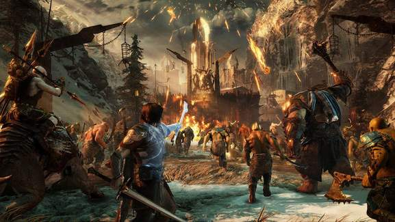 talion in a war setting
