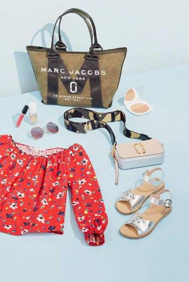 marc jacobs fashion accessories sunglasses