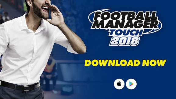 football manager touch 2018 download now banner