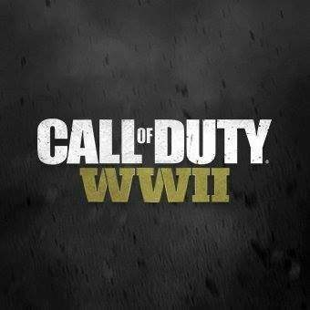 call of duty world war 2 logo