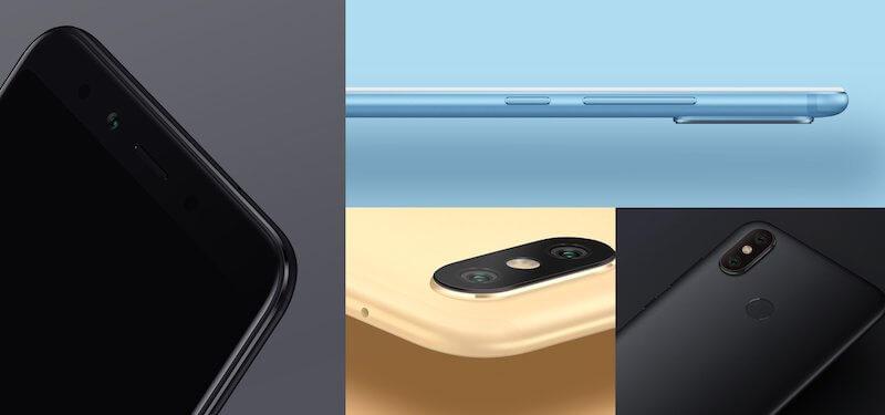 Xiaomi Mi A2 Deals ⇒ Cheap Price, Best Sales in UK - hotukdeals
