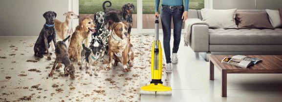 kaercher floor cleaner fc5