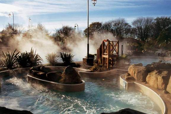 alton towers water park attraction