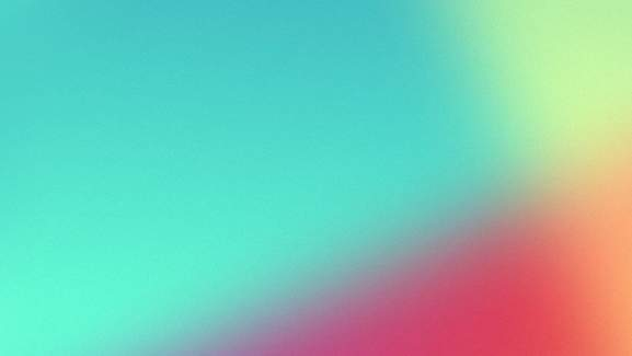 google play banner colours