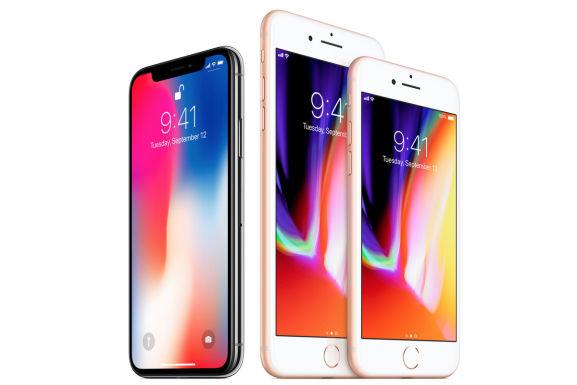 iphone x iphone 8 iphone 8 plus
