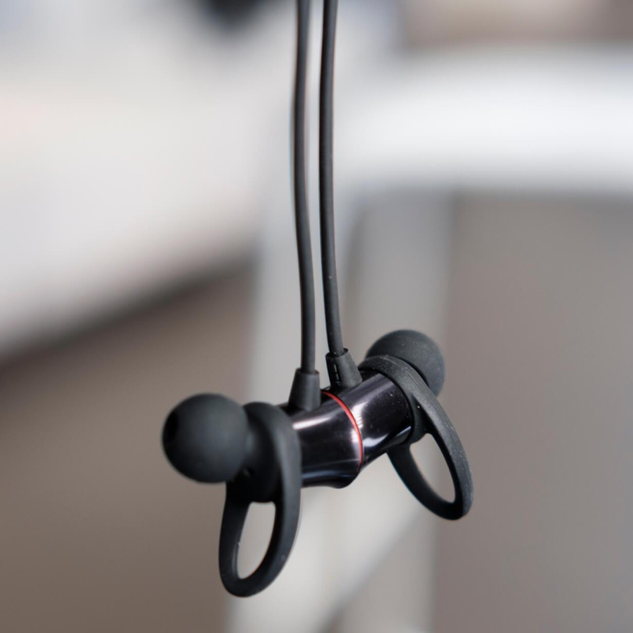 Bullet Wireless Earbuds