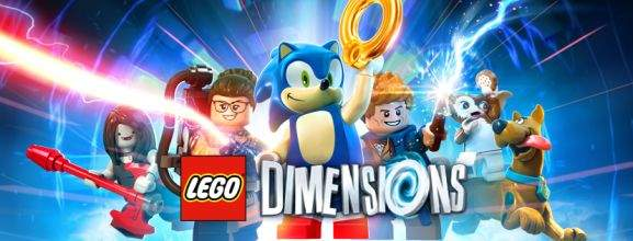 lego dimensions sonic scooby doo