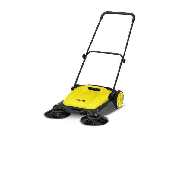kaercher s650 push sweeper