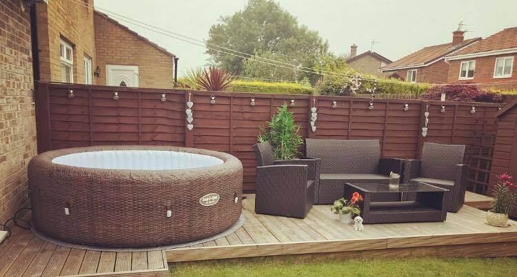 lay z spa deals cheap price best sale in uk hotukdeals. Black Bedroom Furniture Sets. Home Design Ideas
