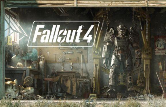 fallout 4 laboratory