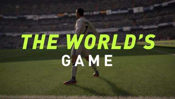 fifa 18 the worlds game
