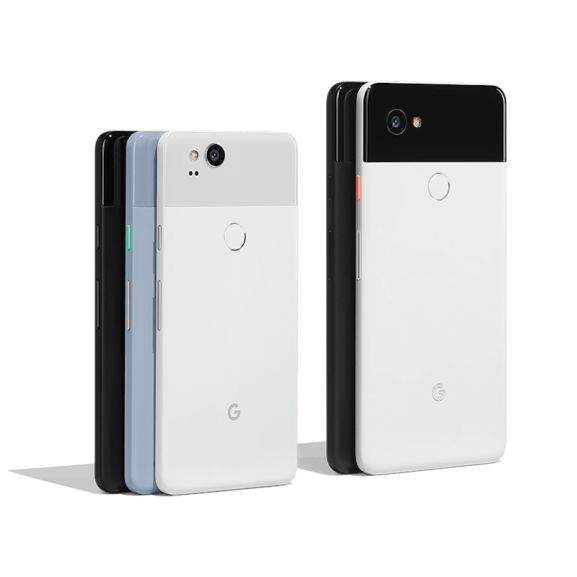 Google Pixel 2 Deals ⇒ Cheap Price, Best Sales in UK