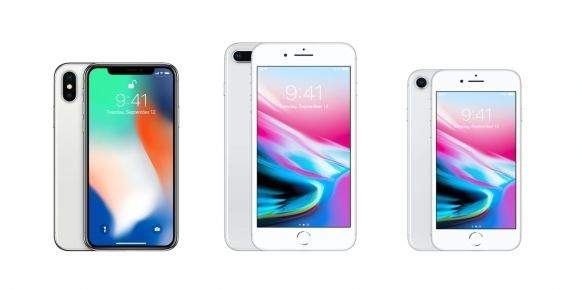 iphone 11th generation range iphone x iphone 8 plus iphone 8