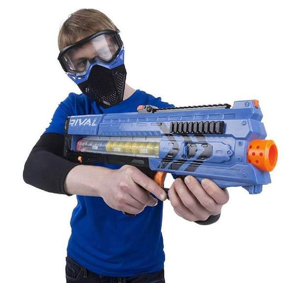 Nerf Guns Deals ⇒ Cheap Price, Best Sales in UK - hotukdeals
