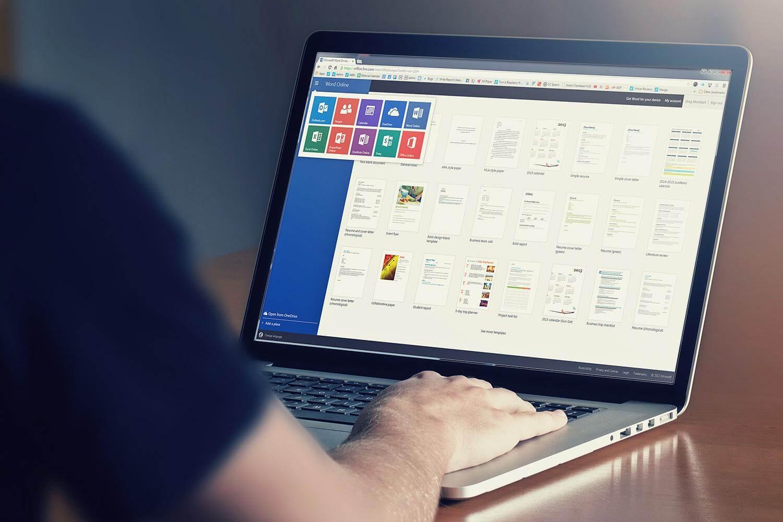 office for laptops and desktop pcs