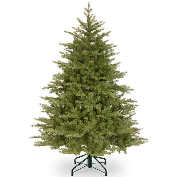 artificial christmas tree spruce