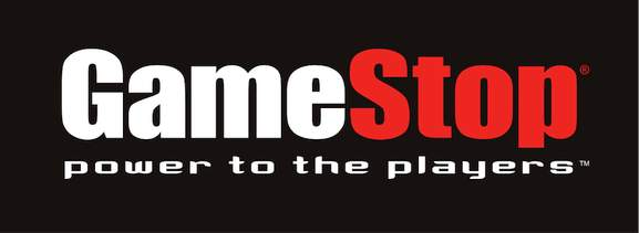 gamestop power to the players banner.