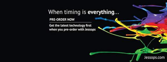get the latest technology with jessops