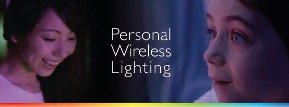 philips personal wireless lighting