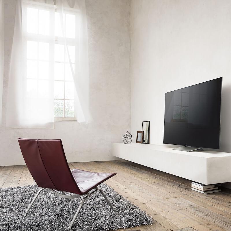 bravia tv oled 4k