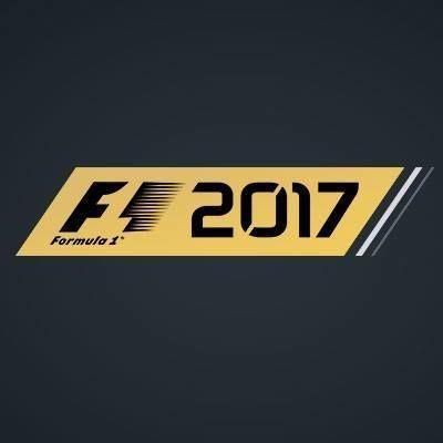 f1 2017 logo