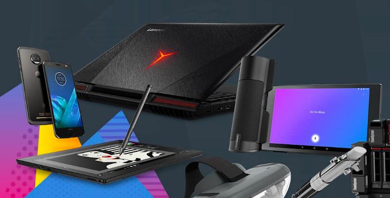 Lenovo Products