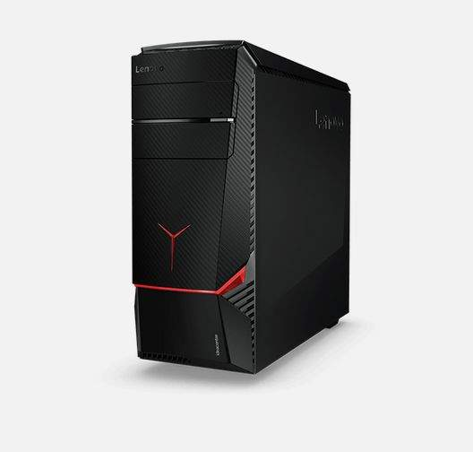 lenovo ideacentre y900 desktop pc