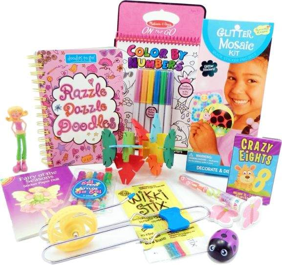 gifts for young girls