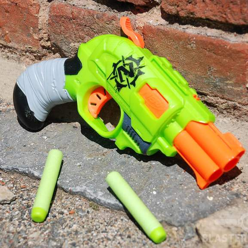 Nerf Guns Deals ⇒ Cheap Price, Best Sales in UK - hotukdeals