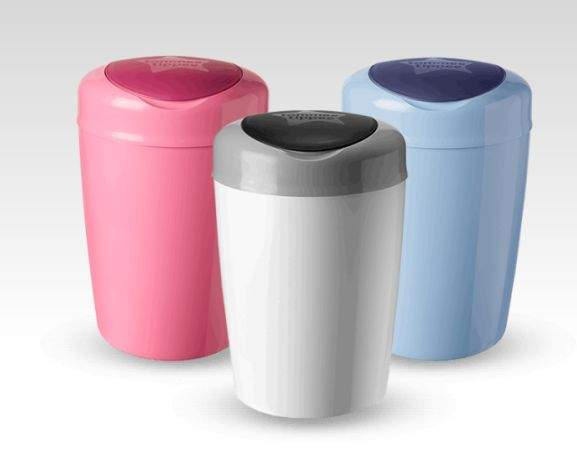 tommee tippiee simply sangenic nappy disposal system
