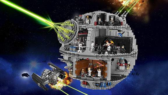 Lego Deals ⇒ Cheap price, best Sale in UK - HotUKDeals