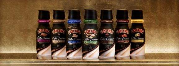 baileys collection