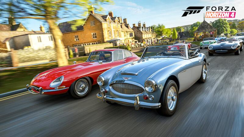 Forza Horizon 4 Deals ⇒ Cheap Price, Best Sales in UK