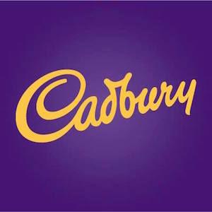 cadbury logo