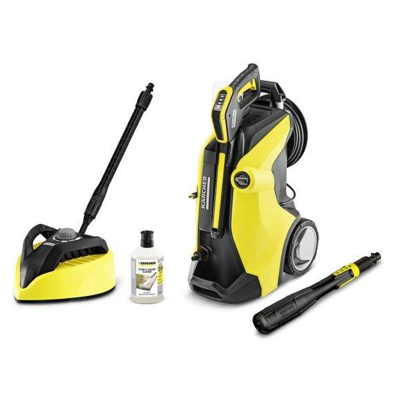 kaercher k7 premium home cleaner
