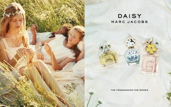 marc jacobs daisy frangrance for women