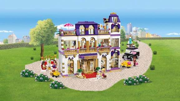 Lego Friends Deals Cheap Price Best Sale In Uk Hotukdeals