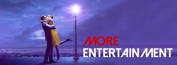 lalaland more entertainment banner by wow hd